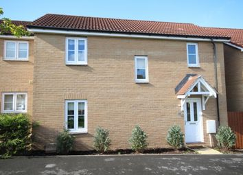Thumbnail 3 bed semi-detached house for sale in Channi Drive, Bridgwater