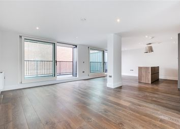 Thumbnail 3 bed flat for sale in 25 Downham Road, London