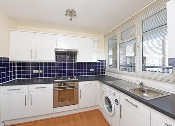 Thumbnail 3 bedroom flat to rent in Byegrove Court, Byegrove Road, Colliers Wood