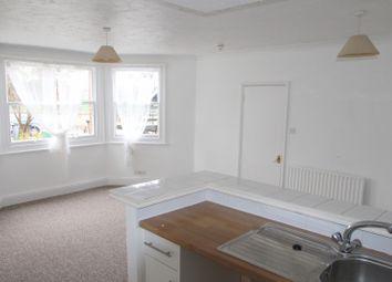 Thumbnail 1 bedroom flat to rent in Highcroft Villas, Brighton