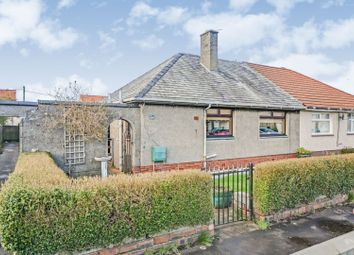 Thumbnail 2 bedroom semi-detached bungalow for sale in Blacklands Avenue, Kilwinning