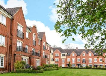 Thumbnail 2 bed flat to rent in Janet Blunt House, Greenhill, Twyford, Oxfordshire