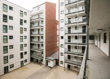 Thumbnail 2 bed flat to rent in Tabley Street, City Centre