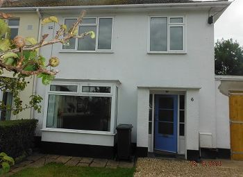 Thumbnail 3 bed semi-detached house to rent in Everest Drive, Seaton