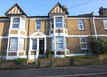 Thumbnail 3 bed flat for sale in Sanderstead Road, Sanderstead, South Croydon