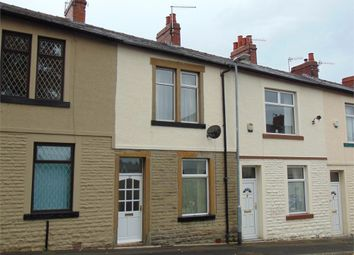 Thumbnail 2 bed terraced house for sale in Bristol Street, Burnley, Lancashire