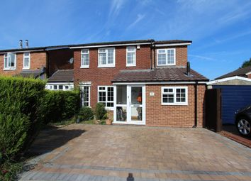 Thumbnail 4 bed link-detached house for sale in Brambling, Wilnecote, Tamworth