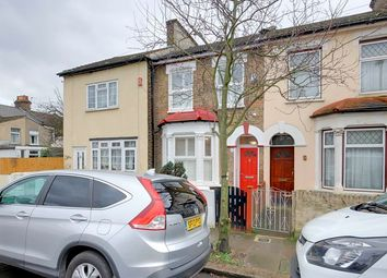 Thumbnail 2 bed terraced house for sale in Alston Road, Edmonton