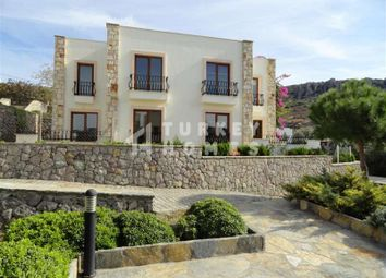 Thumbnail 3 bedroom villa for sale in Bodrum, Mugla, Turkey