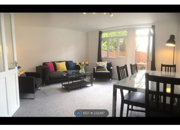 Thumbnail 3 bed terraced house to rent in Avebury Court, London