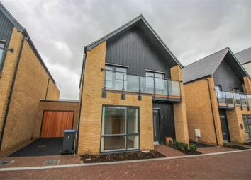 Thumbnail 4 bedroom detached house to rent in Bullfinch Road, Newhall, Harlow, Essex