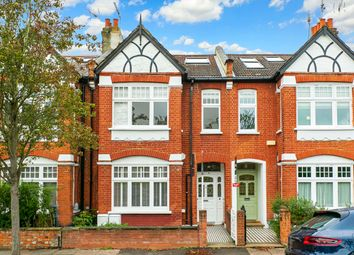 Thumbnail 1 bed flat for sale in Rusthall Avenue, London
