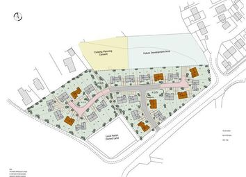 Thumbnail Land for sale in Off Selby Road, Camblesforth, Selby, North Yorkshire