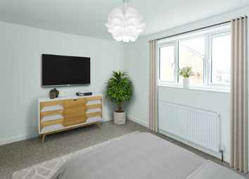 Thumbnail 2 bedroom flat for sale in Portland Street, Staple Hill, Bristol