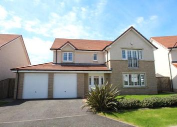 Thumbnail 5 bedroom detached house for sale in Orwell Wynd, Hairmyres, East Kilbride