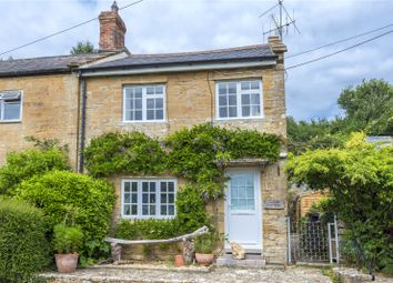 Thumbnail 2 bed semi-detached house for sale in Fair Place, Chiselborough, Stoke-Sub-Hamdon, Somerset