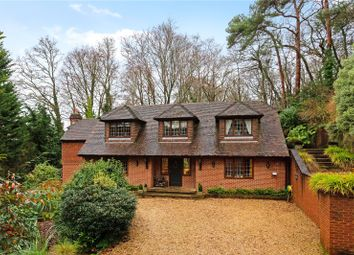 5 bed property for sale in Lower Street, Fittleworth, Pulborough, West Sussex RH20