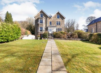 Thumbnail 2 bed flat for sale in Park Road, Buxton