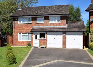 4 bed detached house for sale in Cromwell Close, Chalfont St. Giles HP8