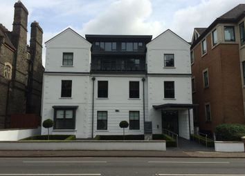 Thumbnail Office to let in Park Place, Cathays, Cardiff