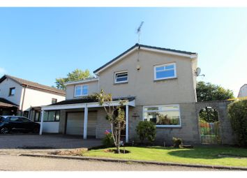 Thumbnail 5 bed detached house for sale in Newburgh Road, Aberdeen
