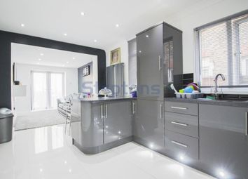 Thumbnail 2 bed flat for sale in Rectory Road, Manor Park