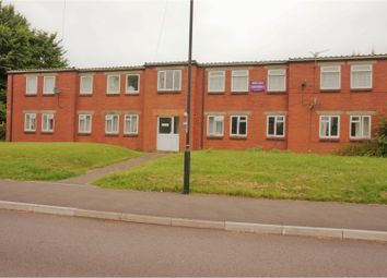 Thumbnail 3 bed flat for sale in Ash Tree Road, Caldicot