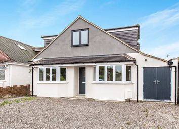 Thumbnail 4 bed detached bungalow for sale in St. Andrews Crescent, Windsor