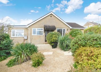 Thumbnail 2 bed detached bungalow for sale in Northcote Crescent, Frome