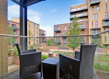Thumbnail 2 bed flat for sale in Lacey Drive, Edgware