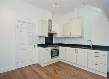 Thumbnail 2 bed flat to rent in The Pavement, Clapham