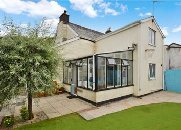 Thumbnail 3 bed end terrace house for sale in Merafield Road, Plymouth, Devon