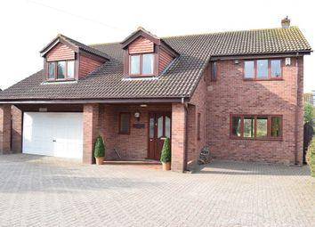 Thumbnail 5 bed detached house for sale in Station Road, Staplehurst, Tonbridge