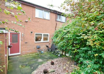 Thumbnail 3 bedroom town house for sale in Vicker Close, Clifton, Swinton, Manchester