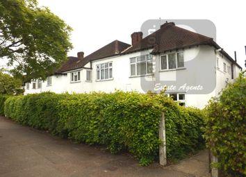 Thumbnail 2 bedroom maisonette for sale in Highfield Avenue, Kingsbury