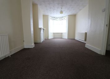 Thumbnail 4 bed terraced house to rent in Weston Road, Strood