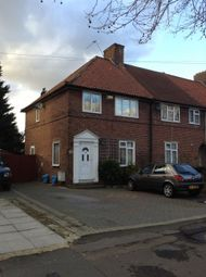 Thumbnail 3 bed terraced house to rent in Valence Avenue, Chadwell Heath