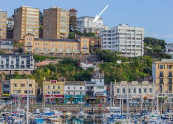 2 bed flat for sale in Vane Hill Road, Torquay TQ1