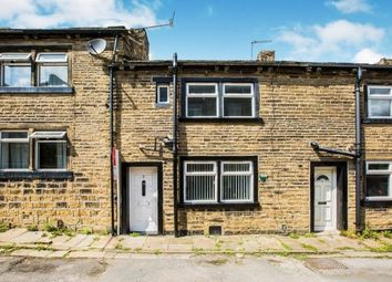 2 bed terraced house to rent in Providence Row, Ovenden, Halifax HX2