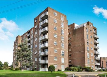 Thumbnail 1 bed flat for sale in Hendfield Court, Wallington