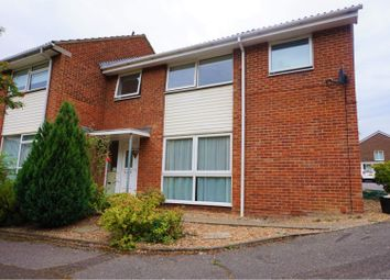 Thumbnail 4 bed end terrace house for sale in Arne Grove, Orpington