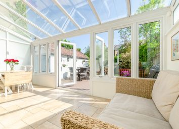 Thumbnail 4 bed semi-detached house for sale in Trinity Road, London