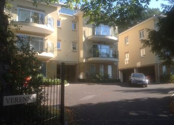Thumbnail 2 bedroom flat to rent in Verenna, 44 Springfield Road, Lower Parkstone, Poole