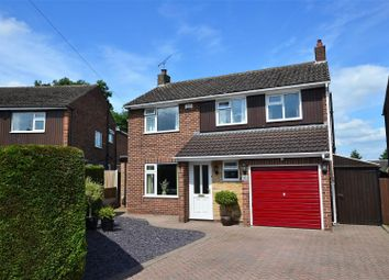 Thumbnail 3 bed detached house for sale in Victoria Close, Mickleover, Derby