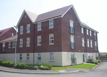 Thumbnail 1 bed flat to rent in 34 Robinson Way, Wootton Fields, Northampton