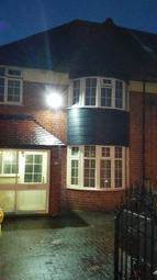 Thumbnail 4 bed shared accommodation to rent in Wellesbourne Road, Handsworth