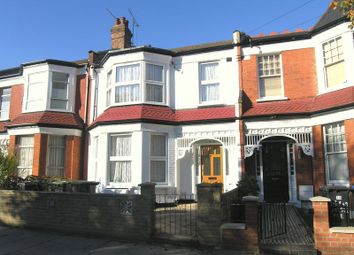 Thumbnail Property for sale in Belsize Avenue, London