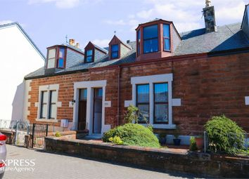 Thumbnail 3 bed terraced house for sale in Dalrymple Street, Girvan, South Ayrshire