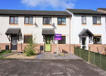 Thumbnail 2 bed terraced house for sale in Lloyd Close, Lancaster