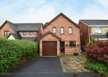 Thumbnail 3 bed detached house for sale in Goshawk Road, Quedgeley, Gloucester